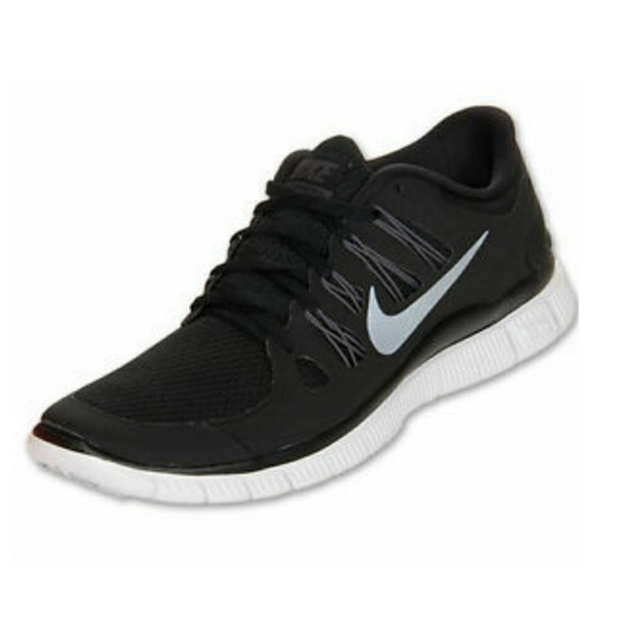 sports shoes 6970a 7c59f Women's NIKE Free 5.0 Running Shoe - Size 7